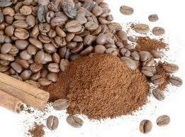 польза кофейного скраба