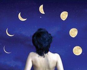 влияние фаз луны на рост волос