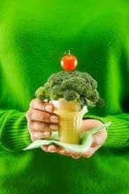 продукты при стрессе