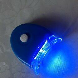 лампа для отбеливания